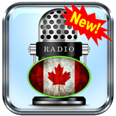 VOCM-AM Channel-Port aux Basques 1230 AM CA App Ra icon