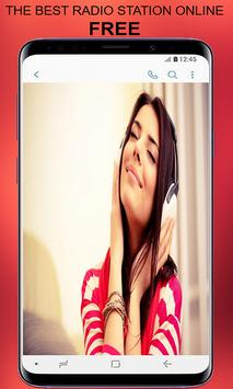 SV Radio Gold 102.4 Vaxjo 102.4 FM App Radio Grati screenshot 2