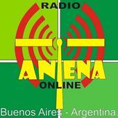 RADIO ANTENA ONLINE icon