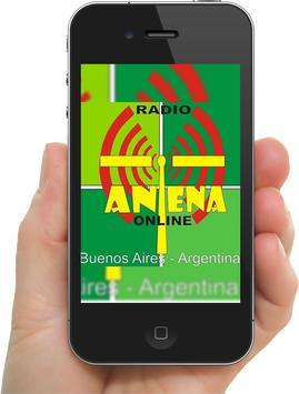 RADIO ANTENA ONLINE poster
