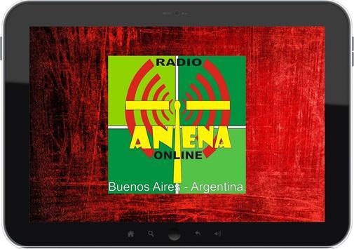 RADIO ANTENA ONLINE screenshot 1