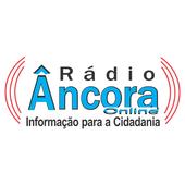 Rádio Âncora Online icon