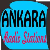 Ankara Radio Stations icon