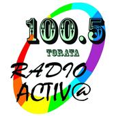 Radio Activa Torata Moquegua icon
