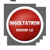 Rude Insult Generator icon