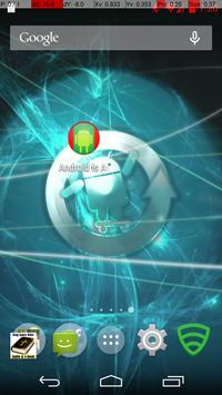 Awesomeness for Android apk screenshot