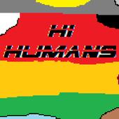 Hi Humans icon