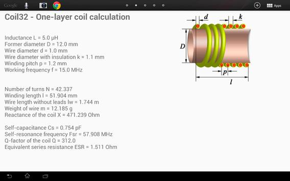 Coil32 apk download free tools app for android apkpure keyboard keysfo Images