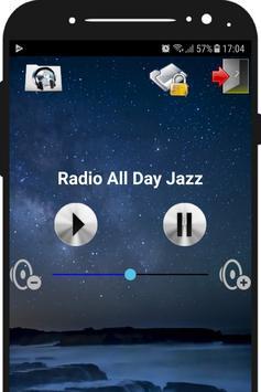 Radio All Day Jazz NL Discomuziek Online Gratis poster