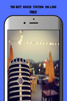Radio All Day Jazz NL Discomuziek Online Gratis screenshot 2