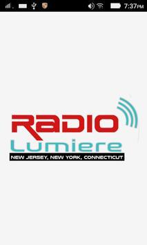 Radio Lumiere poster