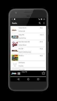Fiji Radio - Fiji FM apk screenshot