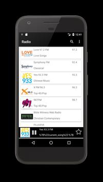 Radio Singapore - Radio Online screenshot 2