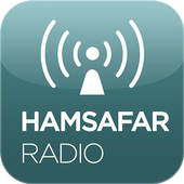 Hamsafar radio icon