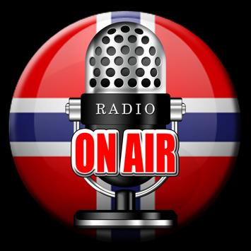 Norway Radio screenshot 1