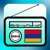 Radio Armenia Stations icon