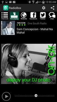 RadioBox HD poster