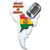 Bolivia Corazón de América icon