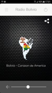 Bolivia Corazón de América apk screenshot