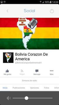 Bolivia Corazón de América screenshot 2