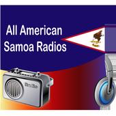 Radio American Samoa – All American Samoa Radio icon