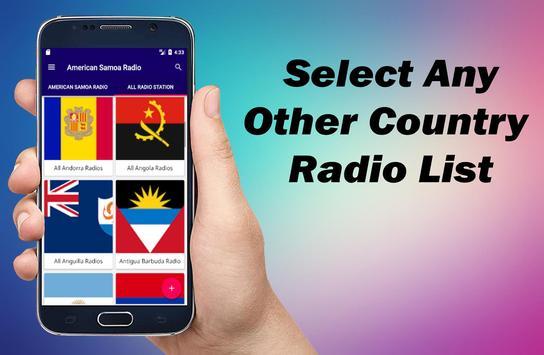 Radio American Samoa – All American Samoa Radio screenshot 4