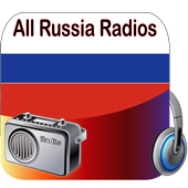 Radio Russia - Radio Russia FM - Radio RU - Radio icon