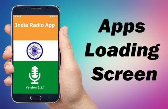 Telugu Radio FM - Telugu Radio - తెలుగు రేడియో screenshot 3
