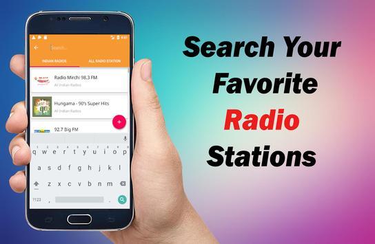 Telugu Radio FM - Telugu Radio - తెలుగు రేడియో screenshot 10
