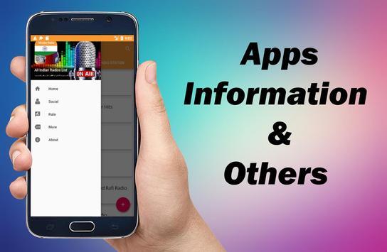 Telugu Radio FM - Telugu Radio - తెలుగు రేడియో screenshot 13