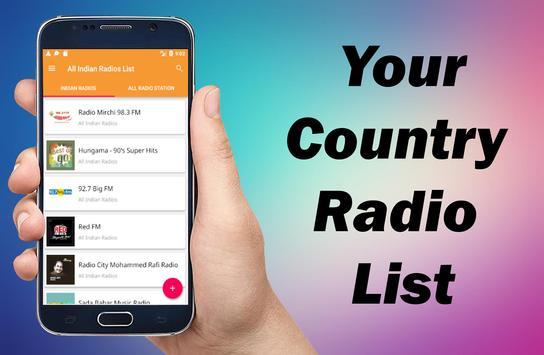 Telugu Radio FM - Telugu Radio - తెలుగు రేడియో screenshot 15