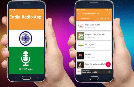 Telugu Radio FM - Telugu Radio - తెలుగు రేడియో screenshot 4