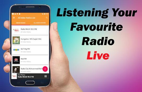 Telugu Radio FM - Telugu Radio - తెలుగు రేడియో screenshot 6