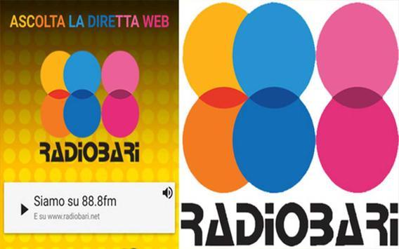 Radiobari - e tu, te la senti? screenshot 4
