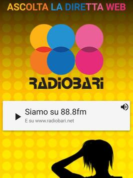 Radiobari - e tu, te la senti? screenshot 7