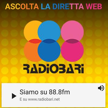 Radiobari - e tu, te la senti? poster