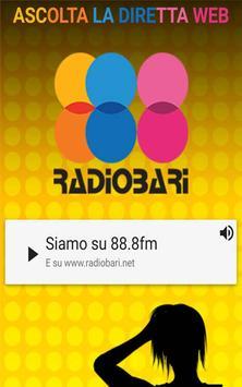 Radiobari - e tu, te la senti? screenshot 3