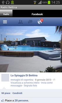Spiaggia di Bettina screenshot 2