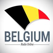 Radio Belgica Online icon