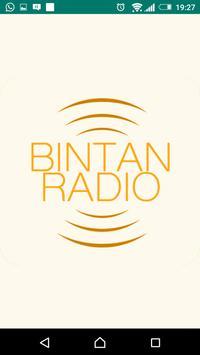 Bintan Radio apk screenshot
