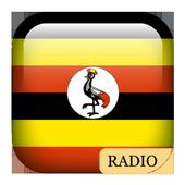 Uganda Radio FM icon
