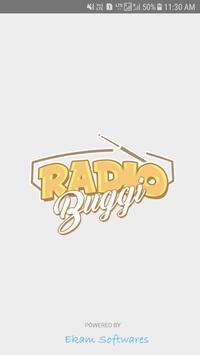 Radio Buggi poster