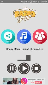 Radio Buggi apk screenshot