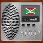 Radio Burundi Live icon