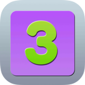 Cubi3s icon