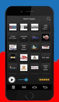 Radio Haiti screenshot 4