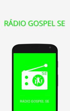 Sergipe Rádio Gospel poster