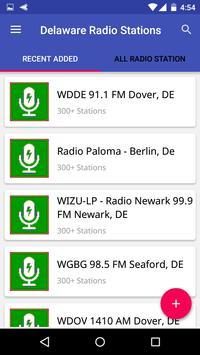 Delaware Online Radio poster