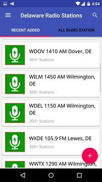 Delaware Online Radio screenshot 1