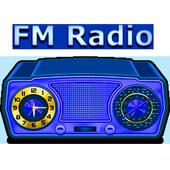 Italian Radio Stations - Stazioni radio italiane icon